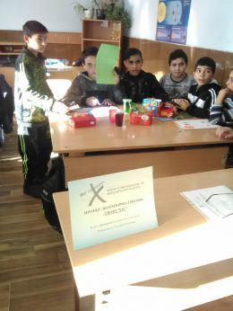 Предприемачество и опадване на околната среда - СОУ Христо Ботев - Габаре